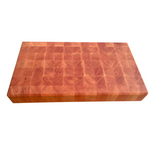 Cherry End-Grain Butcher Block