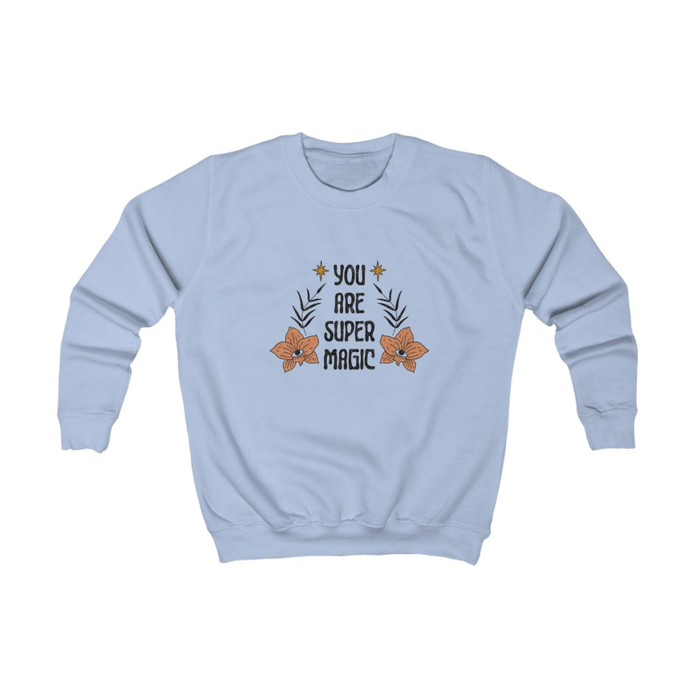 Kids Magic Sweatshirt