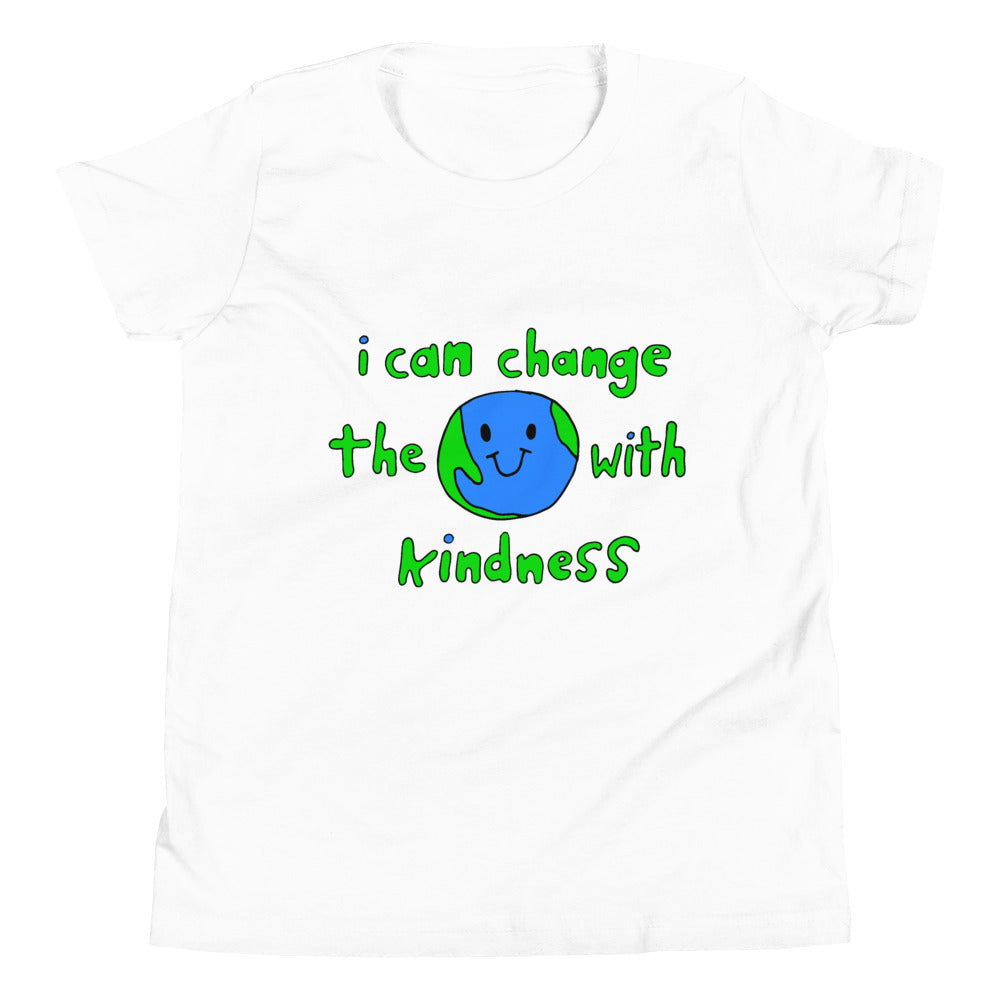 Save the Children Kindness Tee - Youth