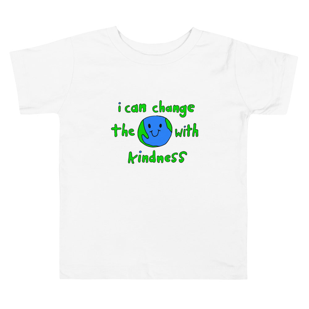 Save the Children Kindness Tee - Toddler