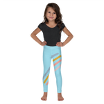 Rainbow Kid's Leggings