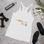 Women's Kind Racerback Tank