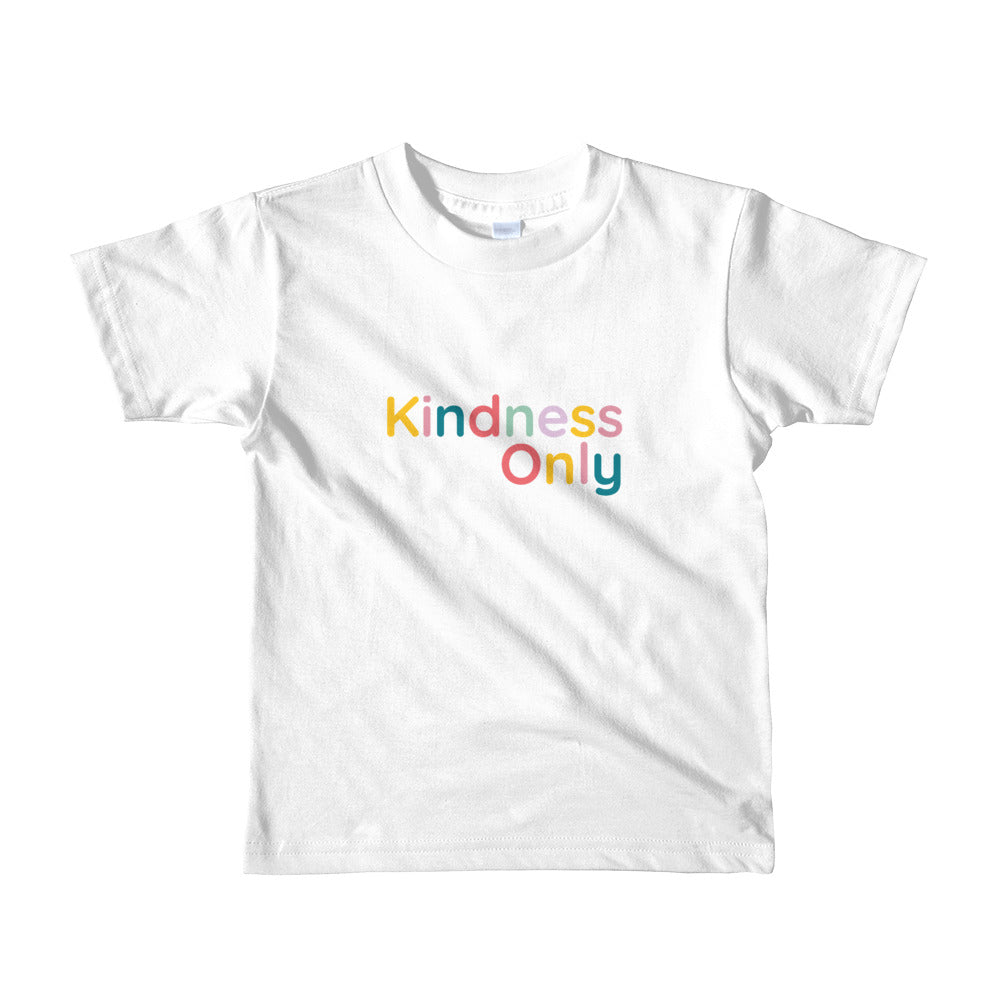 Kind Short sleeve kids t-shirt