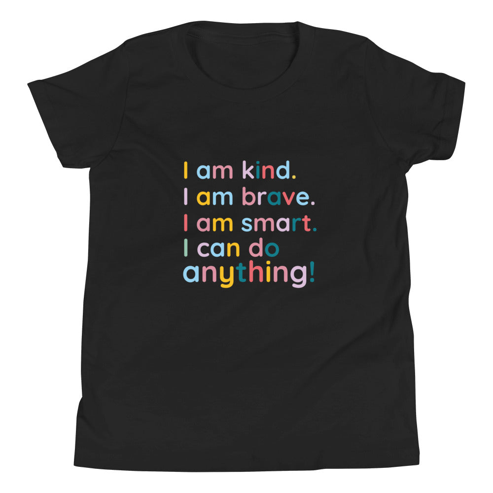 Affirmation Youth Short Sleeve T-Shirt
