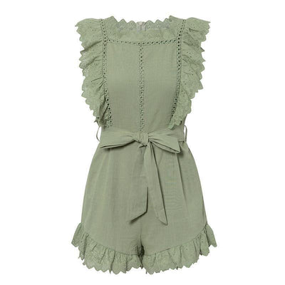Chic Bohemia playsuit