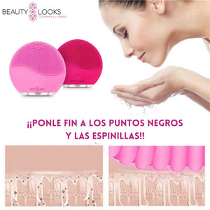 Cepillo limpiador facial - FOREVER SMOOTH®