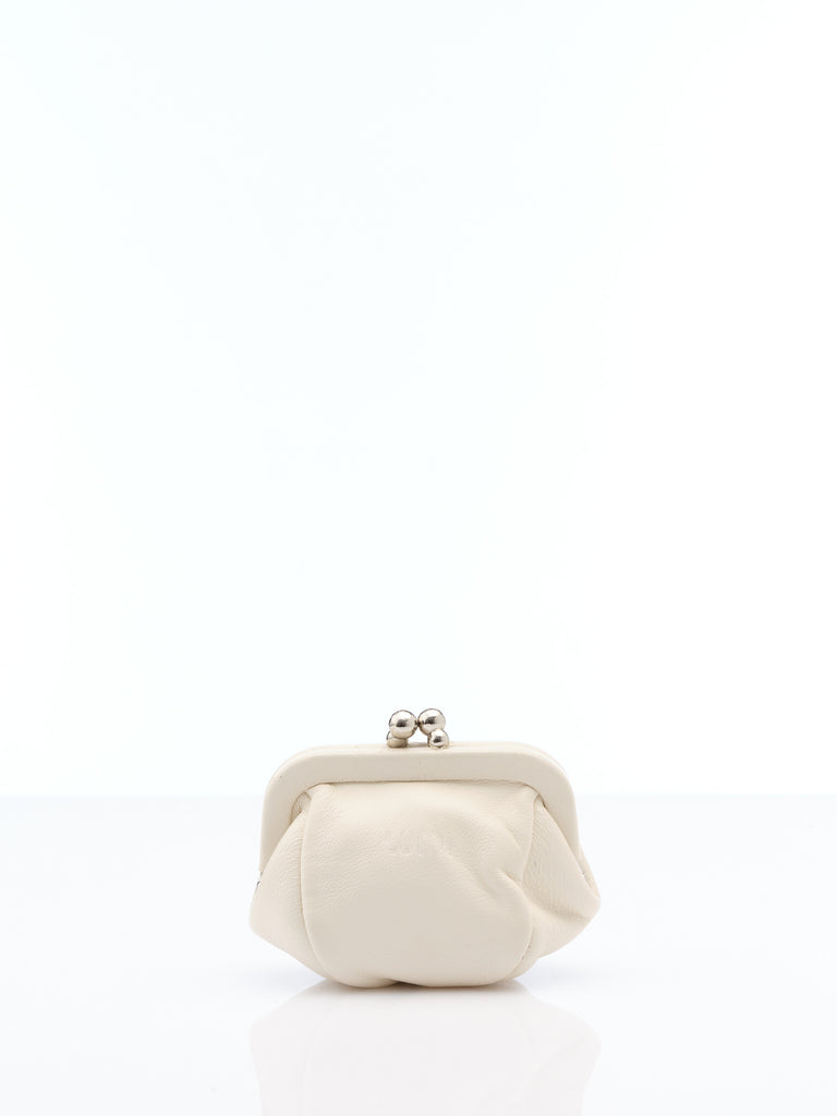 Aurora Jewellery Purse White