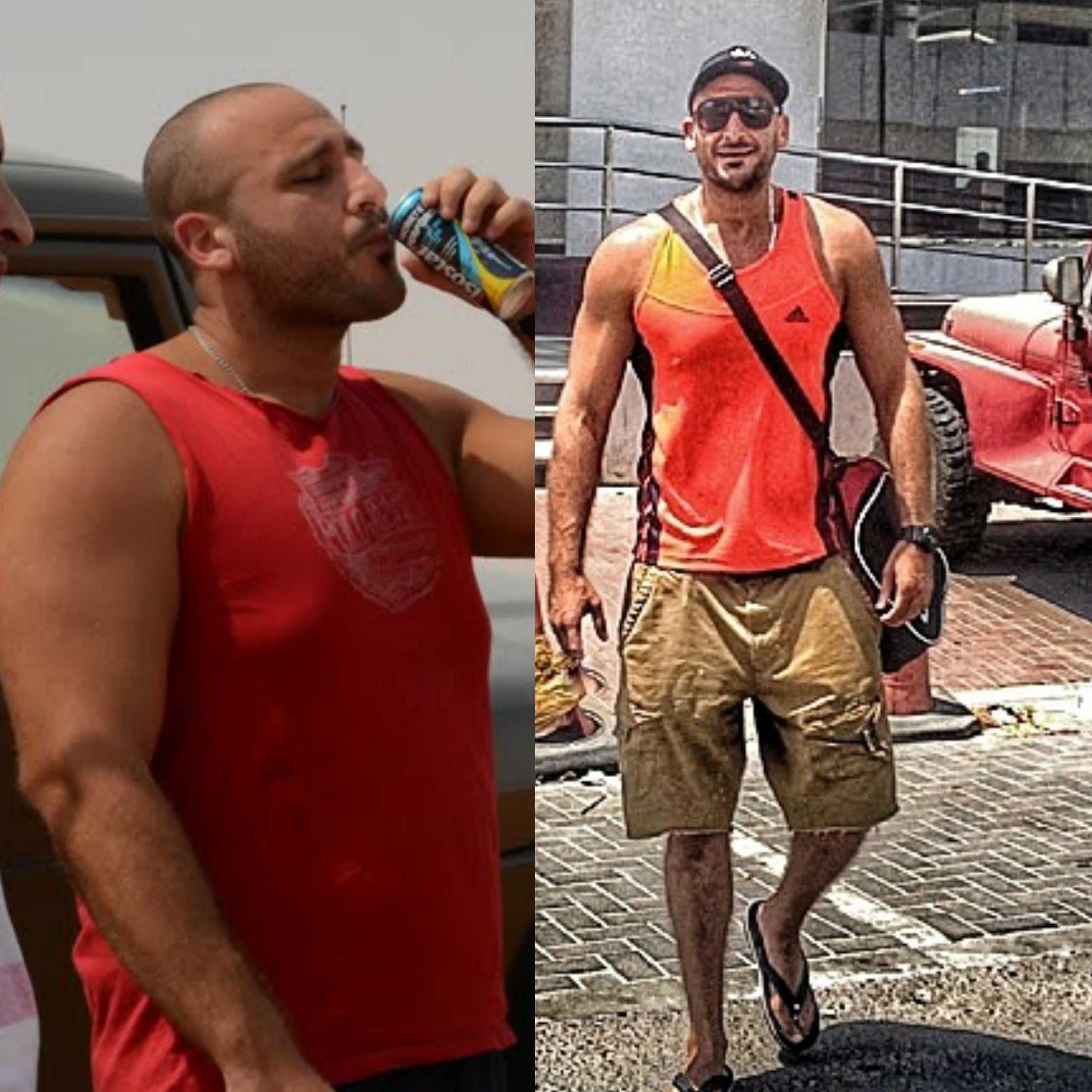 FROM FAT TO WOW