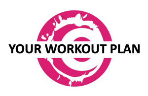 YOUR WORKOUT PLAN