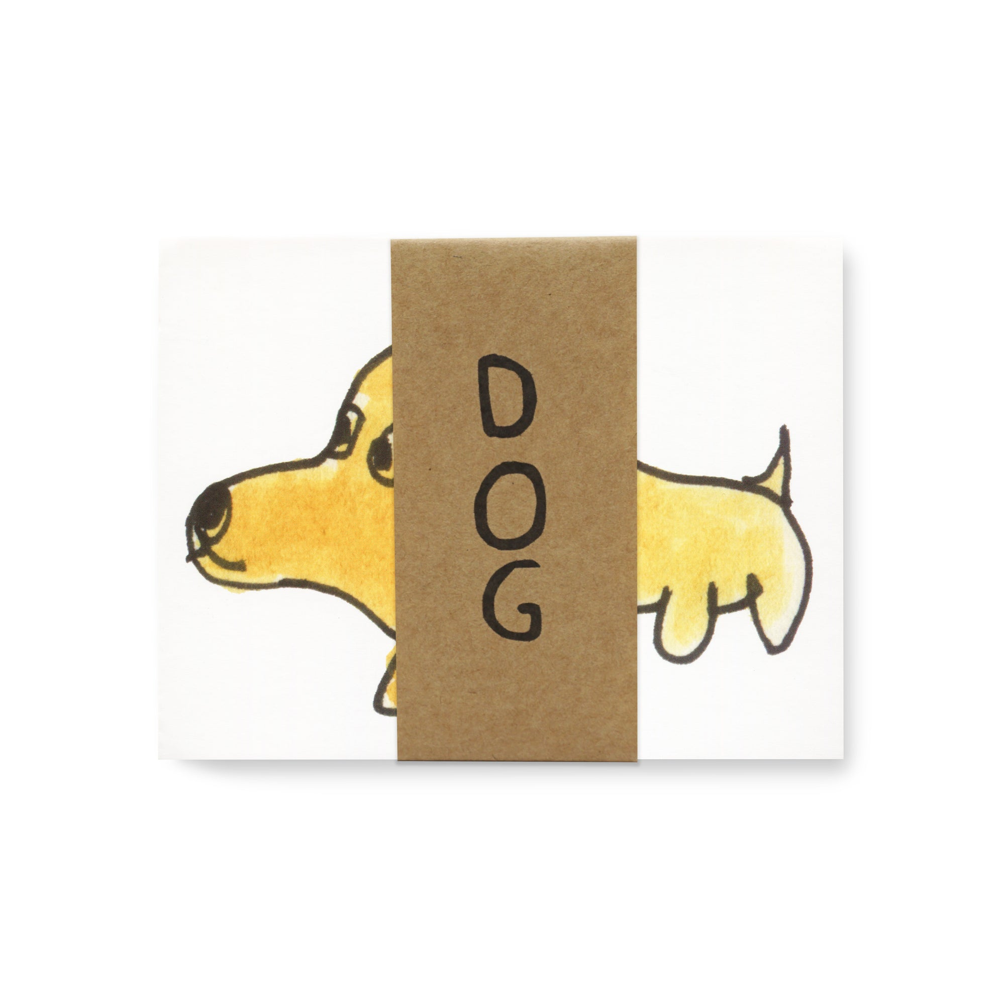 Dog Person Postcards (Pack of 10)
