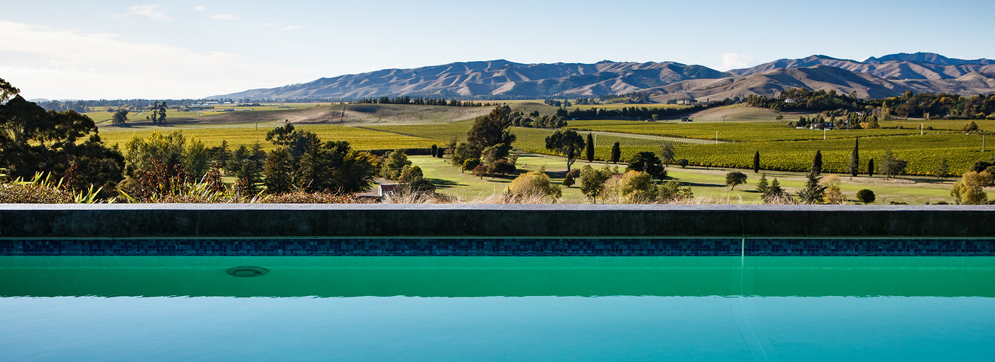 Pools by Aquanort Pools in Blenheim, Marlborough, NZ