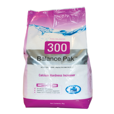 BioGuard Balance Pak 300 from Aquanort Pools, Blenheim, New Zealand