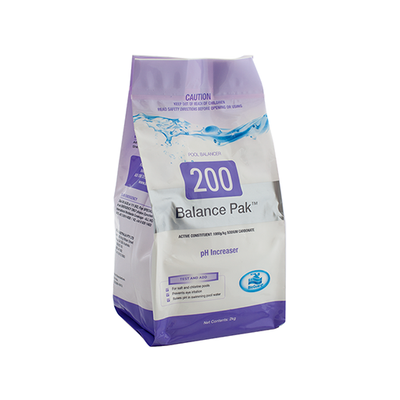 BioGuard Balance Pak 200 from Aquanort Pools, Blenheim, New Zealand