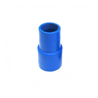 Pool hose end cuff from Aquanort Pools in Blenheim, NZ