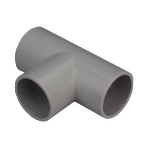 20mm - Conduit Tee (10 Pack)