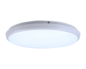 18W 300mm - White - Tri Colour - Dimmable