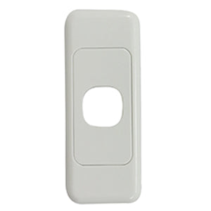 1 Gang Architrave - Wall Plate