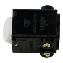 Load image into Gallery viewer, HWS - White Switch Mechanism 250V 35AMP Double Pole