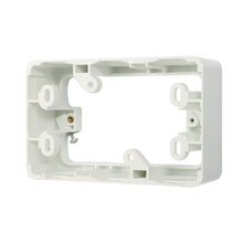 Load image into Gallery viewer, 34mm Standard Mounting Block - White
