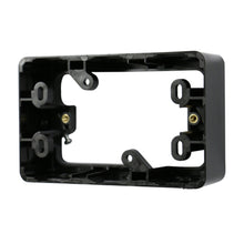 Load image into Gallery viewer, 34mm Standard Mounting Block - Black