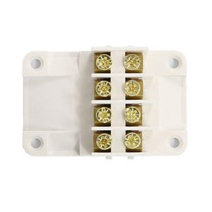 Mini Junction Box - 4 Terminals