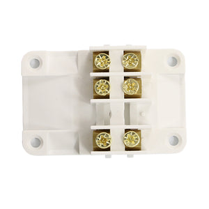 Mini Junction Box - 3 Terminals