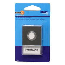 Load image into Gallery viewer, Friedland Lit D723 Pushbutton Pushlite - Nameholder