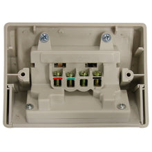 Load image into Gallery viewer, 10AMP - Double Weatherproof Outlet with extra Switch - IP53