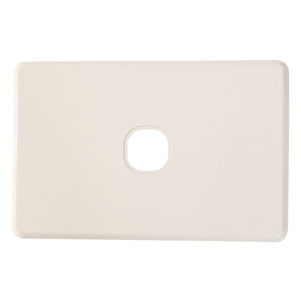 Classic 1 Gang - Wall Plate