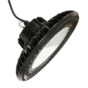 150W UFO High Bay Light - 4000k Natural White