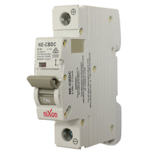 Load image into Gallery viewer, 1AMP - 1 Pole 10ka MCB - DC - Circuit Breaker