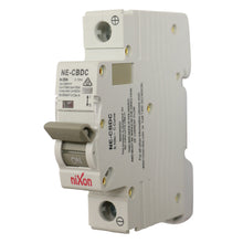 Load image into Gallery viewer, 20AMP - 1 Pole 10ka MCB - DC - Circuit Breaker