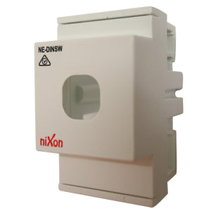 DIN Rail Switch Holder