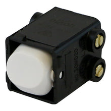 Load image into Gallery viewer, White Switch Mechanism 250V 35AMP Double Pole
