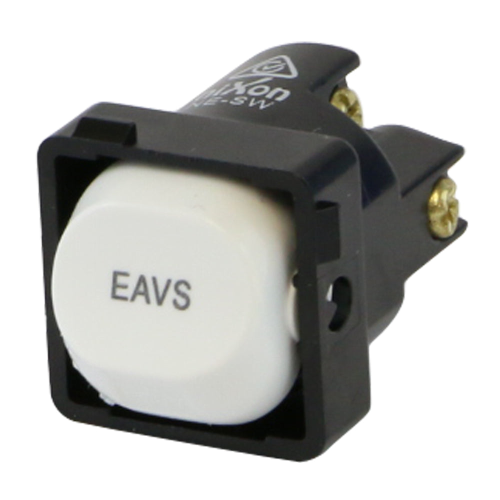 EAVS - White Switch Mechanism 250V 10AMP 1 way / 2 way