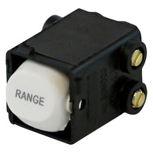 Load image into Gallery viewer, RANGE - White Switch Mechanism 250V 35AMP Double Pole