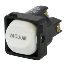 Load image into Gallery viewer, VACUUM - White Switch Mechanism 250V 10AMP 1 way / 2 way
