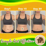 Herbal Slimming Tummy Pellet (✨50%OFF)