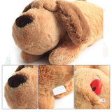 BUY HEARTBEAT SNUGGLE PLUSH TOY™