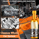 Instant Car Exhaust Handy Cleaner