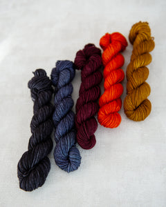 Mix'n'Match Sock Sets