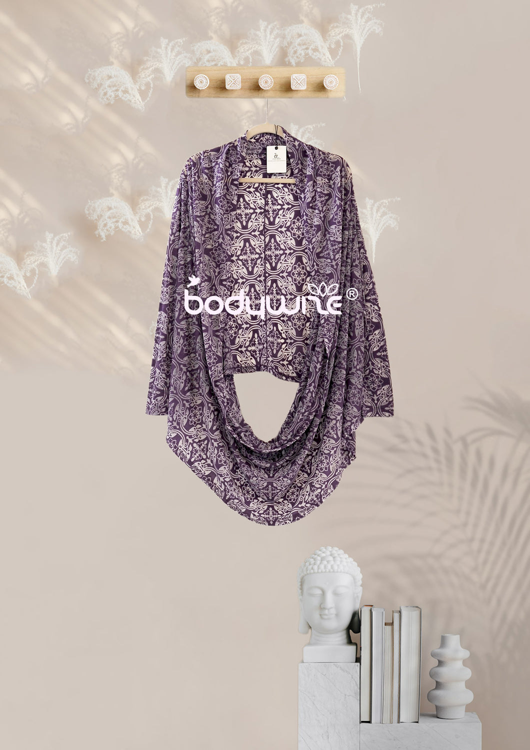 Necklace Cardigan