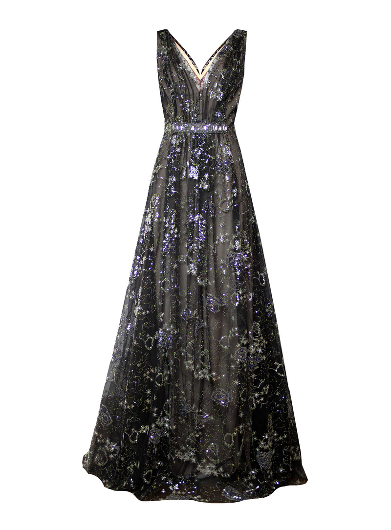 Constellation Gown