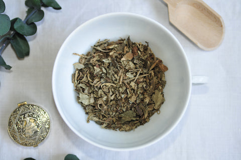 Patchouli | dried