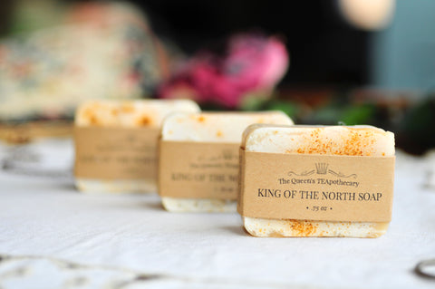 KING OF THE NORTH SOAP | mini