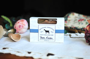 Bees Knees Soap