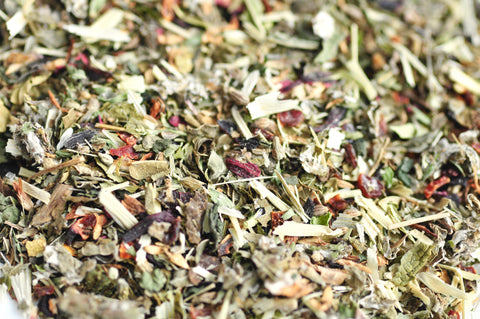 The Royal Heir herbal infusion | Nettle & Red Clover