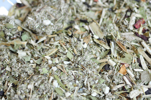 Sleepy Princess Dreaming Tea | Mugwort & Passionflower