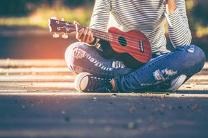Private Music Lessons - In Person or Zoom/Virtual