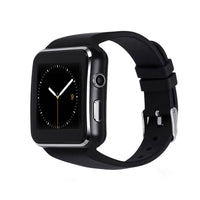 X6 Smart Watch Multi-function Phone